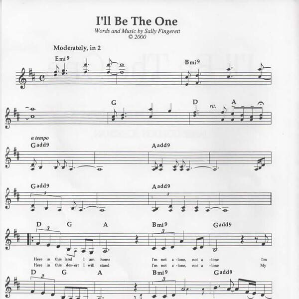 I039ll be the one cropped
