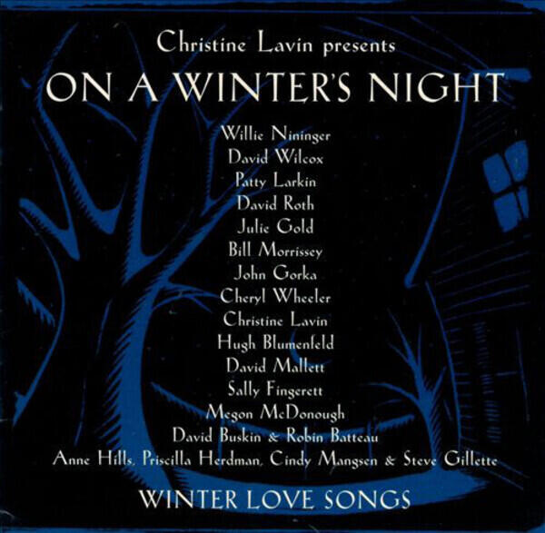 ON A WINTER039S NIGHT
