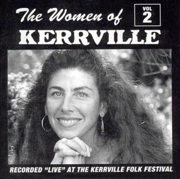 WOMEN OF KERRVILLE 2